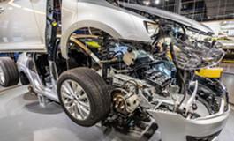 华天软件-汽车模具行业PLM解决方案