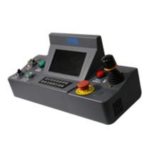 徐工信息-升降机智能操控台系统