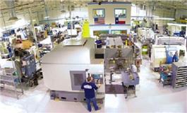 机械装备行业解决方案