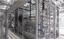 CADWorx助力KURITA WATER提高运营效率